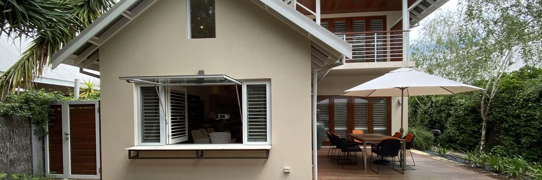 - House 6 Waterfront Resort